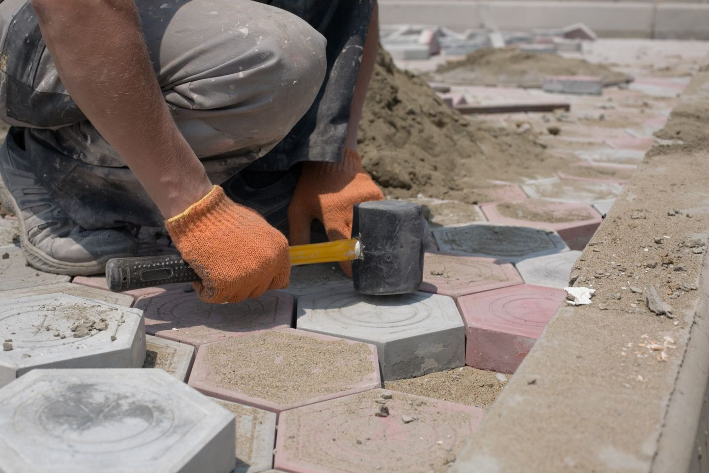 Fort Lauderdale High Quality paver installation