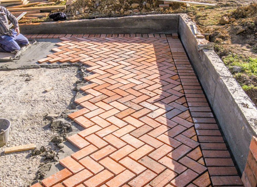 Fort Lauderdale High Quality paver services