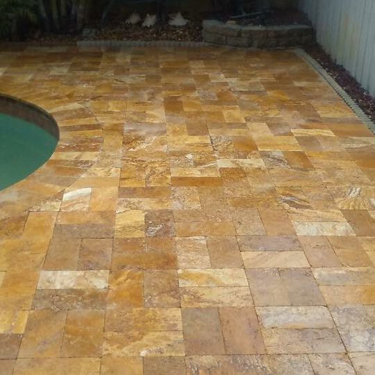 Fort Lauderdale Affordable paving services