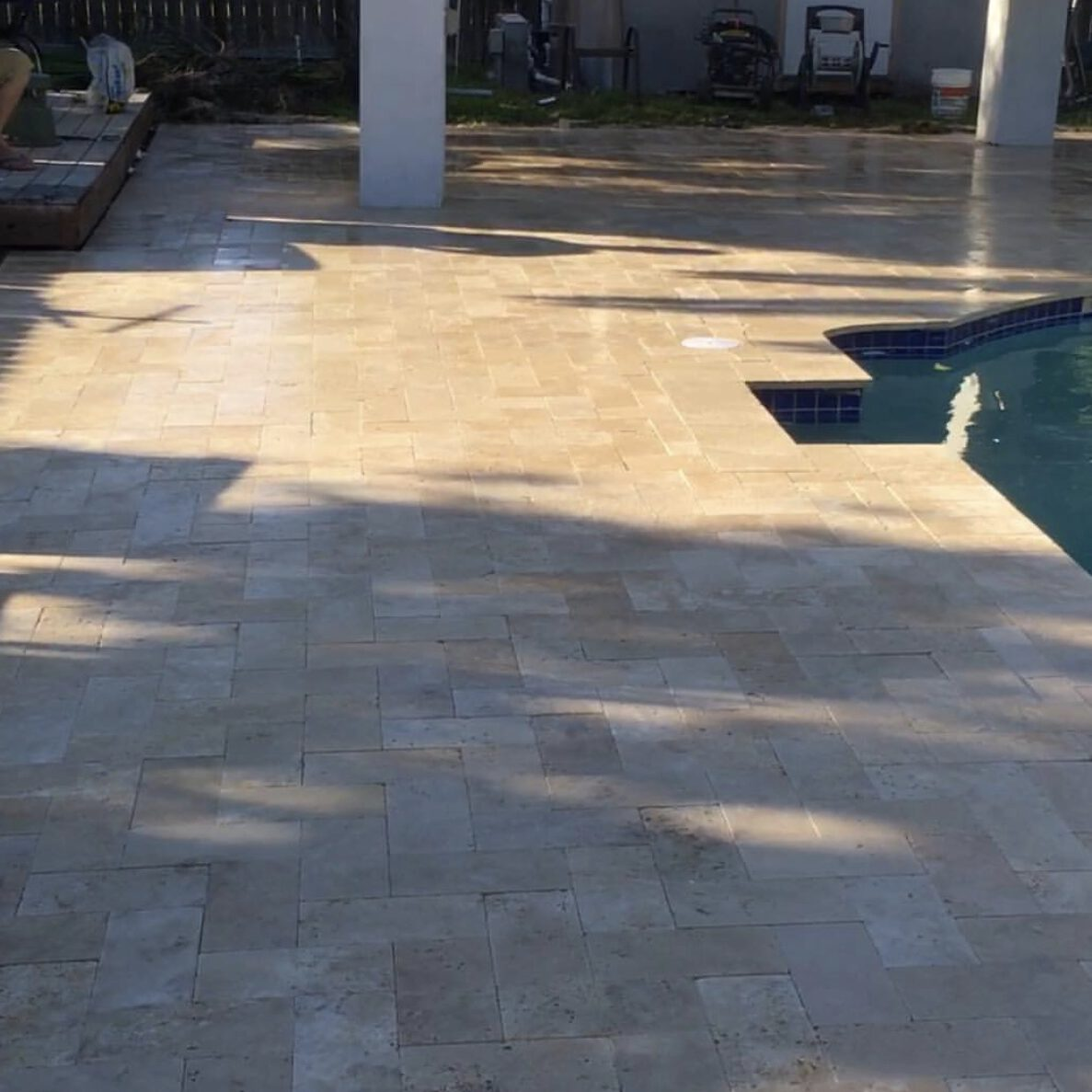 Fort Lauderdale Commercial paving services