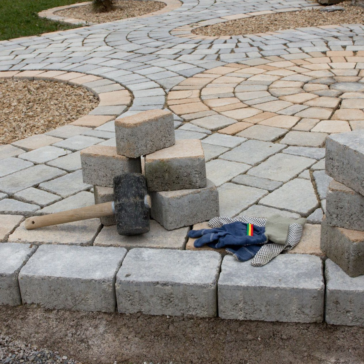 fort lauderdale driveway pavers