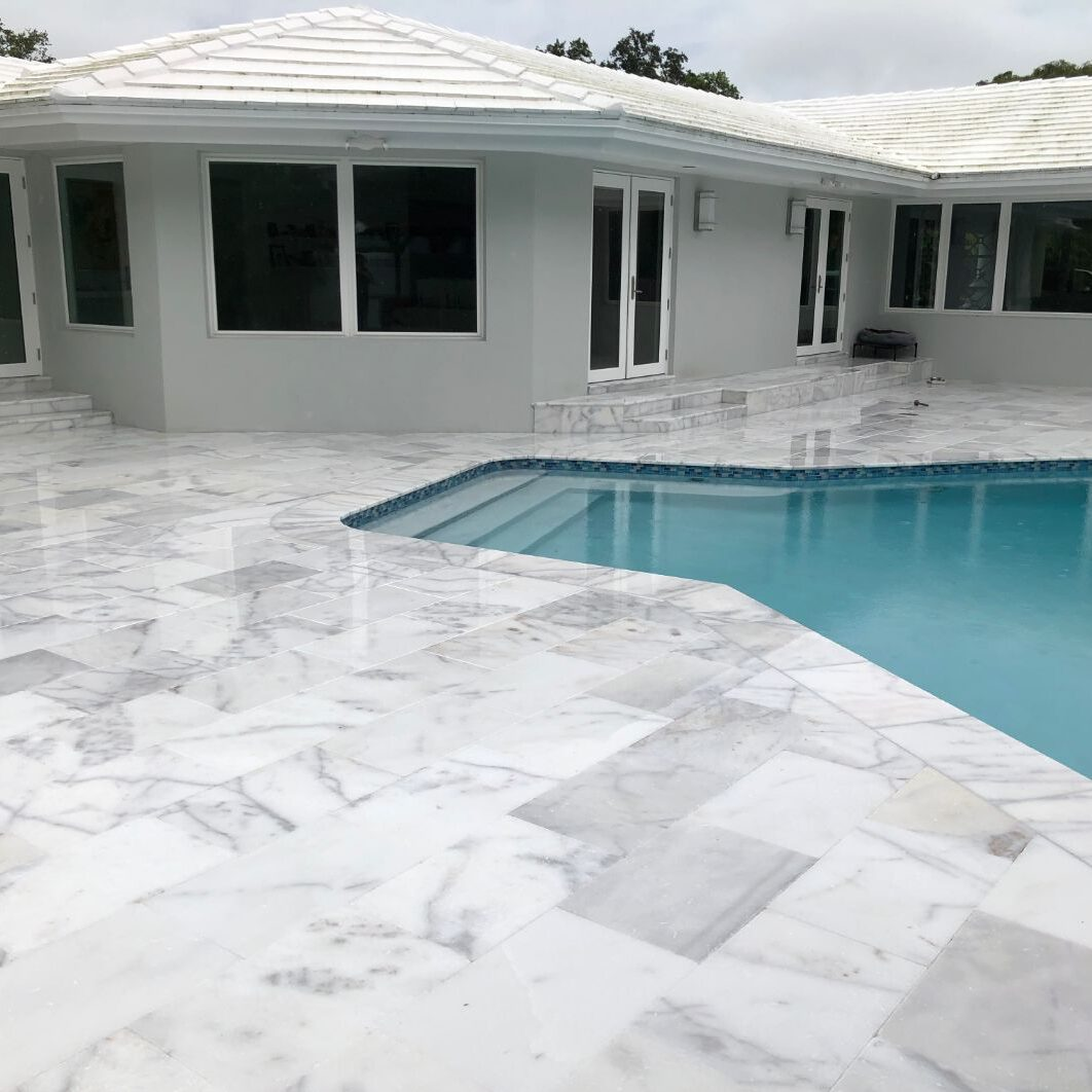 Fort Lauderdale area driveway paving services