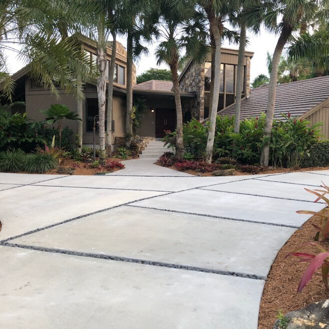 paving services for driveways in Fort Lauderdale